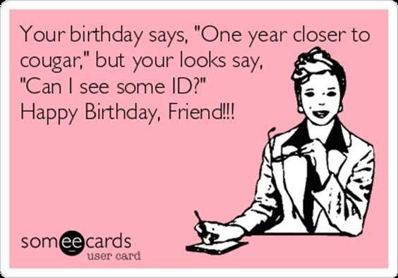 42 Happy Funny Birthday Images Funny Birthday Pictures 36