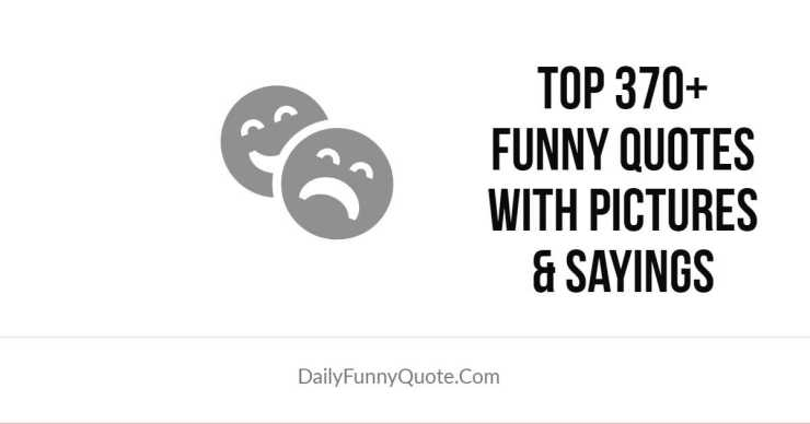 Funny Quotes With Pictures Sayings life