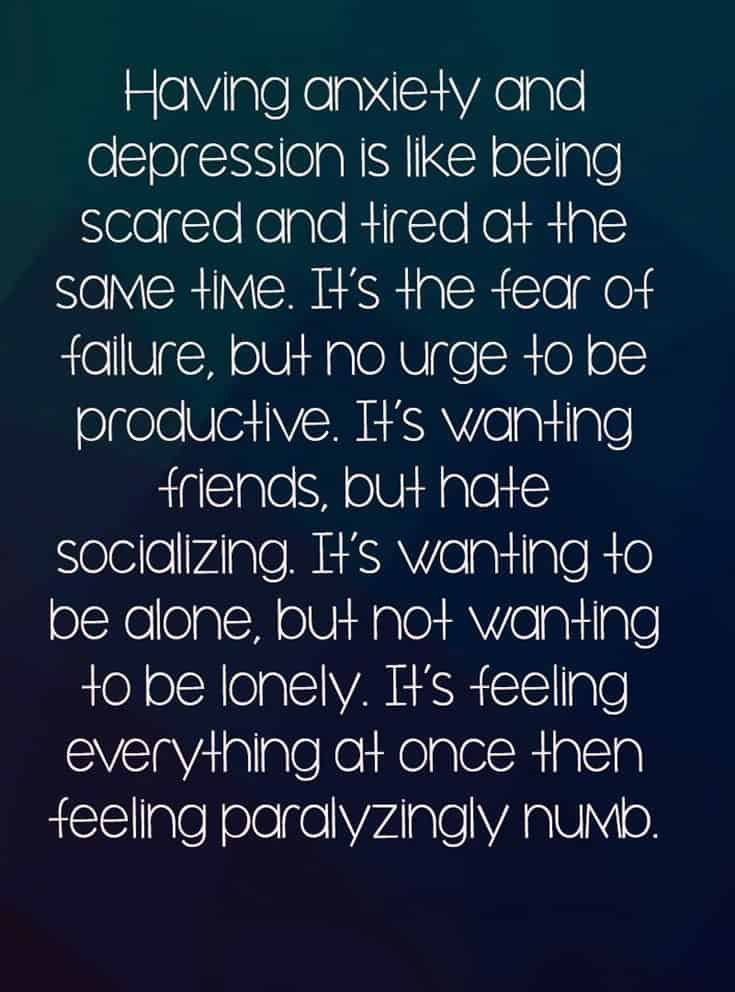 250+ Depression Quotes And Sayings About Depression - Page 2 ...