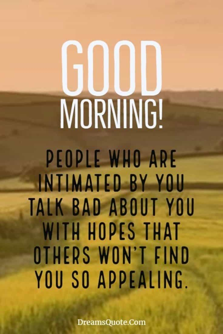 45 Morning Inspirational Quotes To Help Kick Start Every Morning 14