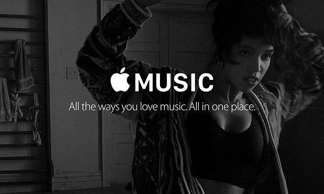 Apple Music จ่ายเงินให้ศิลปิน แม้ในช่วงทดลองใช้ฟรี
