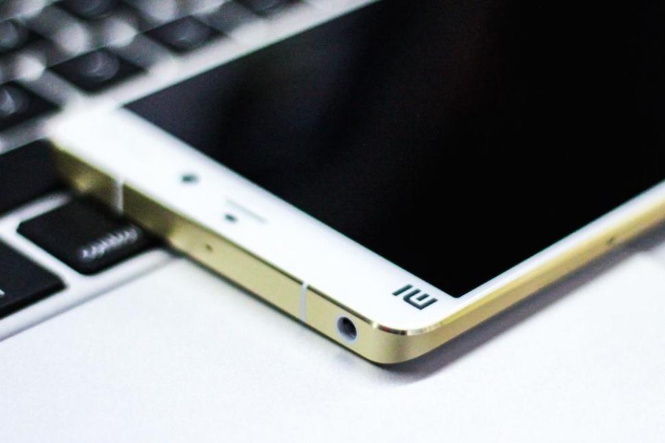 Xiaomi Mi 5 เปิดตัว 19 ตุลาคมนี้
