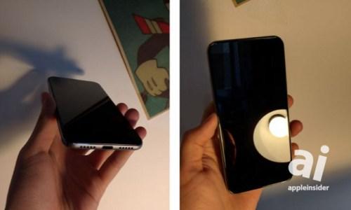 iPhone7 screen