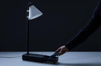 offline lamp
