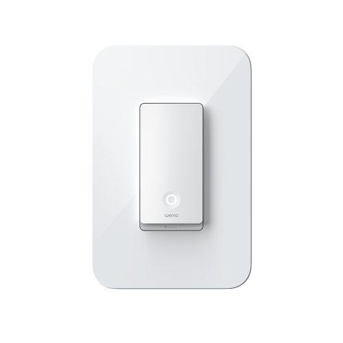 Wemo Light Switches