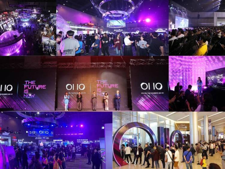 OIIO Thailand Techland 2019