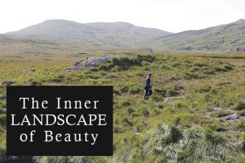 The Inner Landscape of Beauty