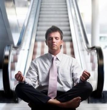 On Seeking Stillness in Business