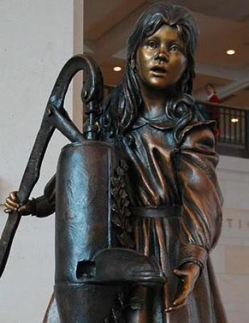 The Radical Dissent of Helen Keller