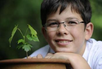 The 13-Year Old Who Is Foresting the World