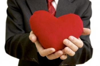 Why Compassion in Business Makes Sense