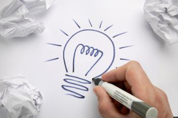 The 6 Essential Conditions of Creativity