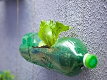 Trash Into Treasure: 6 Cool Things Made From Sea Plastic