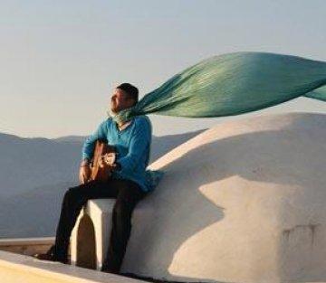 Stretching Identity: A Conversation with Gabriel Meyer