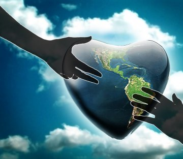 How to Cultivate Global Compassion