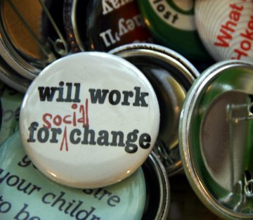 What Role Were You Born to Play in Social Change?