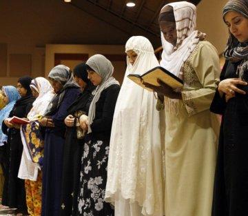 A Bible Belt Church's Response to a Mosque