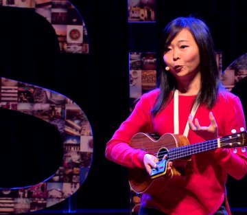 Singer Loses Voice and Finds Her Song
