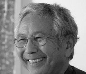 Ron Nakasone & the Art of Sho
