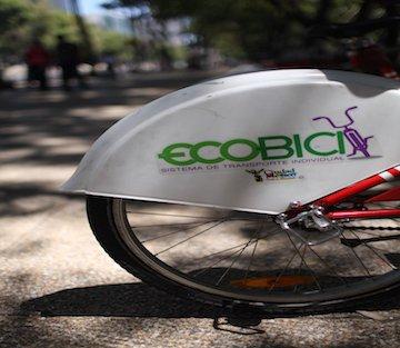 The Bicycle Machines of Guatemala