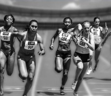 Have You Broken Your Four-Minute Mile?
