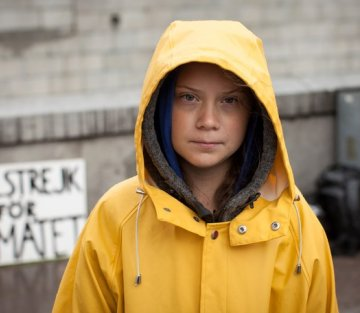 School Strike for Climate Change