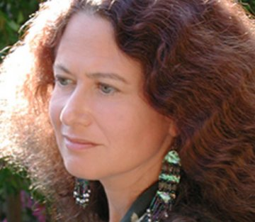 On Calligraphic Perception: A Conversation with Jane Hirshfield