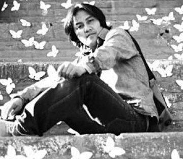 Following Butterflies: A Conversation with Milan Rai