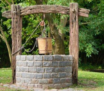 Wells of Living Water