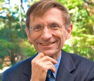 Bill Drayton: Half the Population is Out of the Game