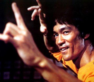 Bruce Leeâs Never-Before-Seen Affirmations