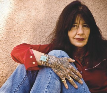 Joy Harjo: The Whole of Time