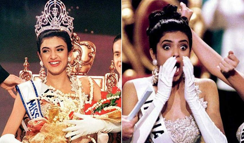 10 Most Memorable Answers in Miss Universe Paving the Way for Their Victory