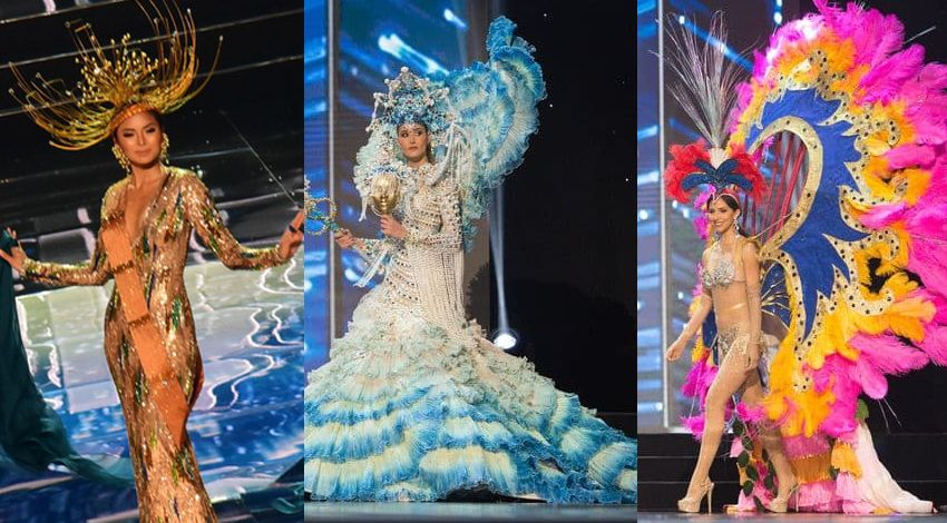 12 Most Interesting Facts about the Miss Universe Pageant