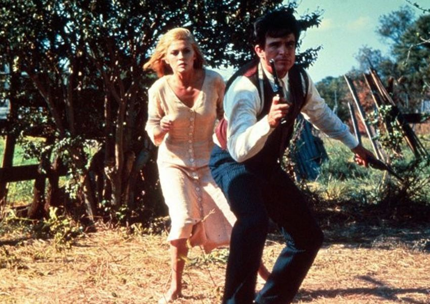 There could be a Bonnie and Clyde reunion happening