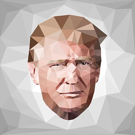 Donald Trump Resist!