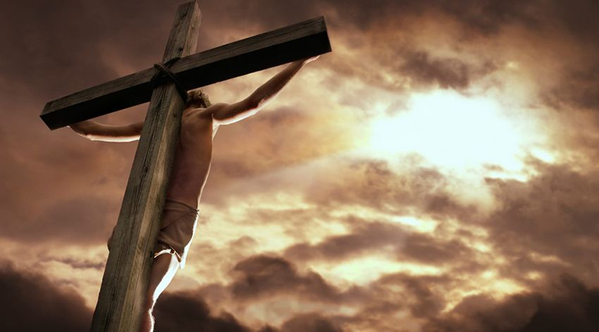 The Essence of Holy Week and Why Jesus Christ Died on the Cross