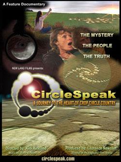Circlespeak DVD