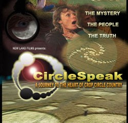 Circlespeak DVD