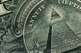 The Great Seal on the Dollar Bill