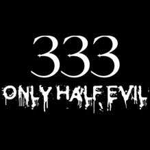 333: The Number of… The Trickster?