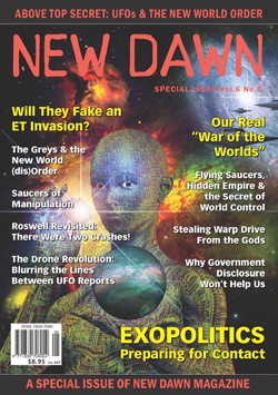 New Dawn Special Issue Vol. 6, No. 5