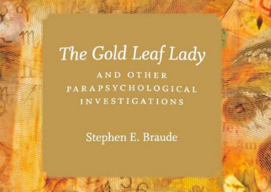 The Gold Leaf Lady