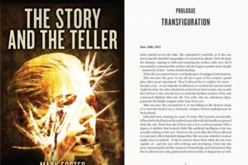 The Story and the Teller by Mark Foster