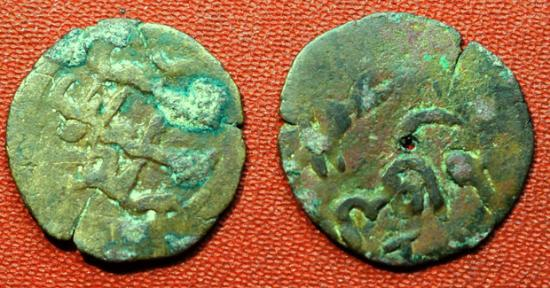 Ancient African Coins Found in Northern Australia