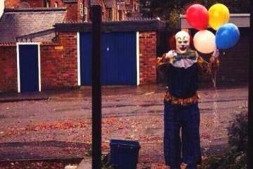 Northampton Clown