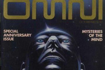 Omni Magazine Rebooted