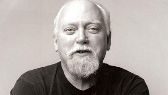 Robert Anton Wilson