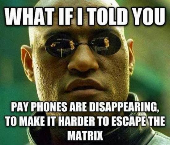 The wisdom of Morpheus