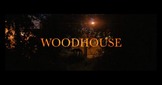 Woodhouse Movie Title
